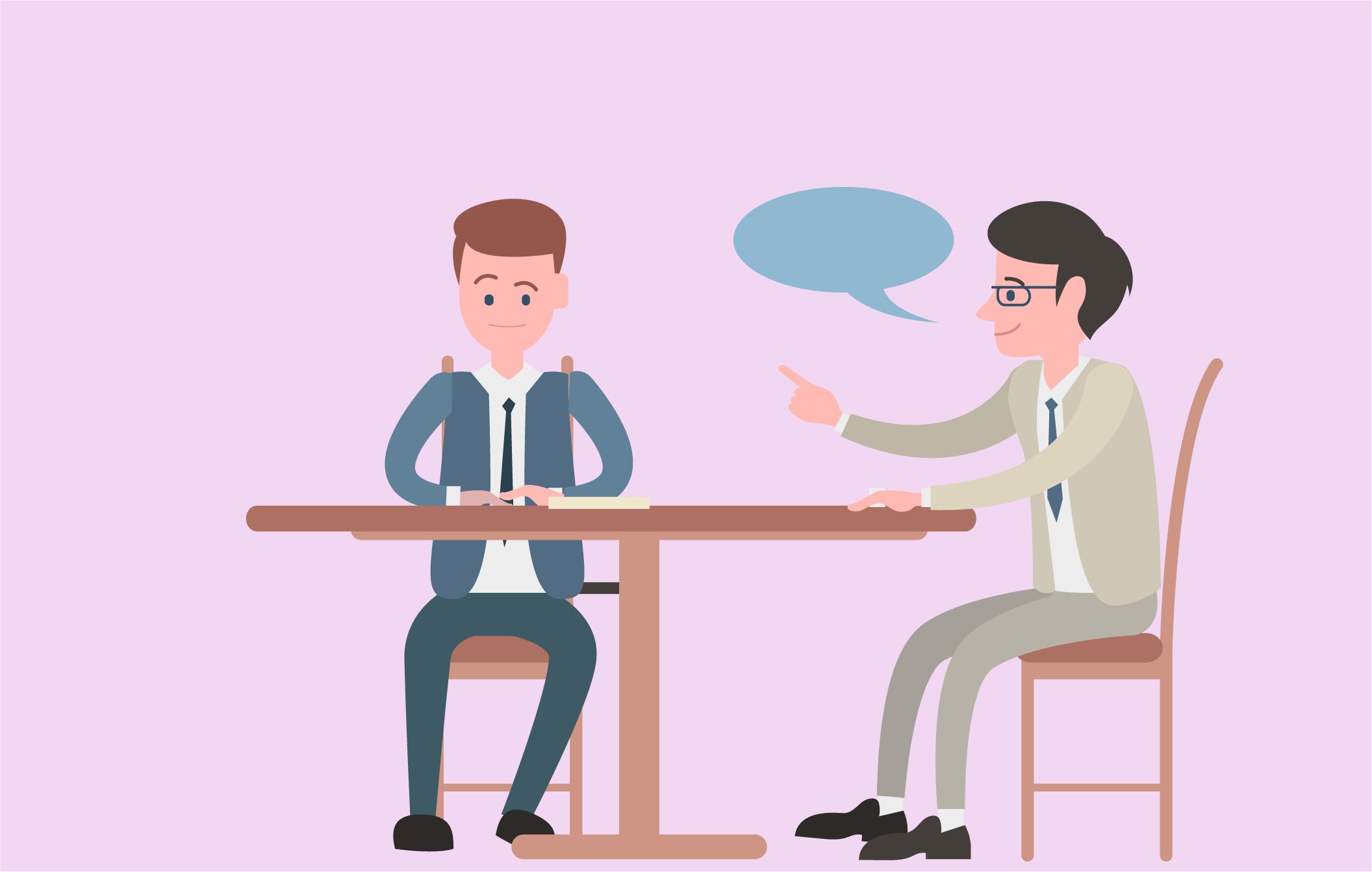 1ON1ミーティング 関係の質に合わせた面談